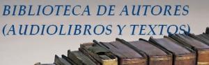 BIBLIOTEC AUTORES