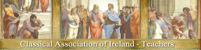 classical association Ireland