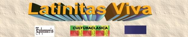 latinitas viva