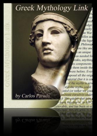 Greek Mythology Link