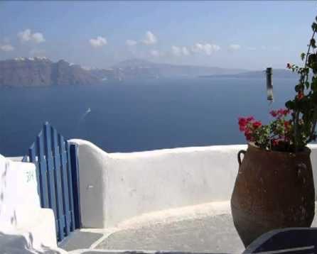 Greece Photo I